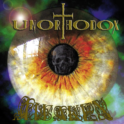 Unorthodox - Awaken CD